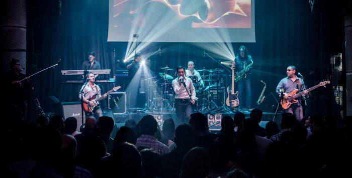 Frontiers, la banda tributo a Journey, celebra 17 años de vida con show extendido
