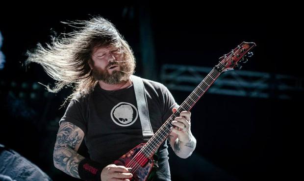 El guitarrista de Slayer Gary Holt da positivo por Coronavirus
