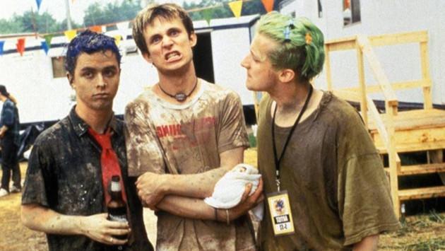 Conciertos que hicieron historia: Green Day en Woodstock '94