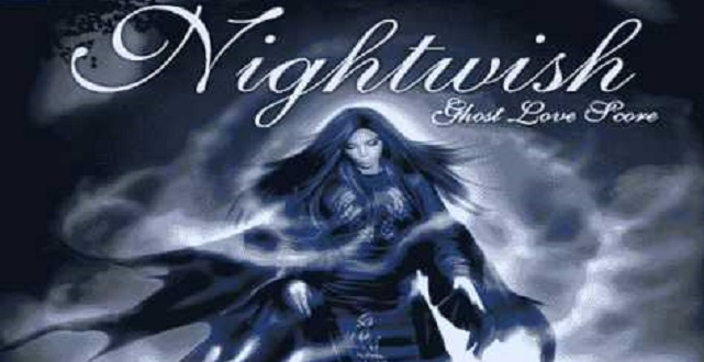 "Cancionero Rock: ""Ghost Love Score"" – Nightwish (2004)"