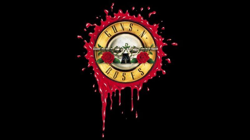 Caos, pistolas y rosas: la complicada gira sudamericana con que Guns N' Roses cerró 1992