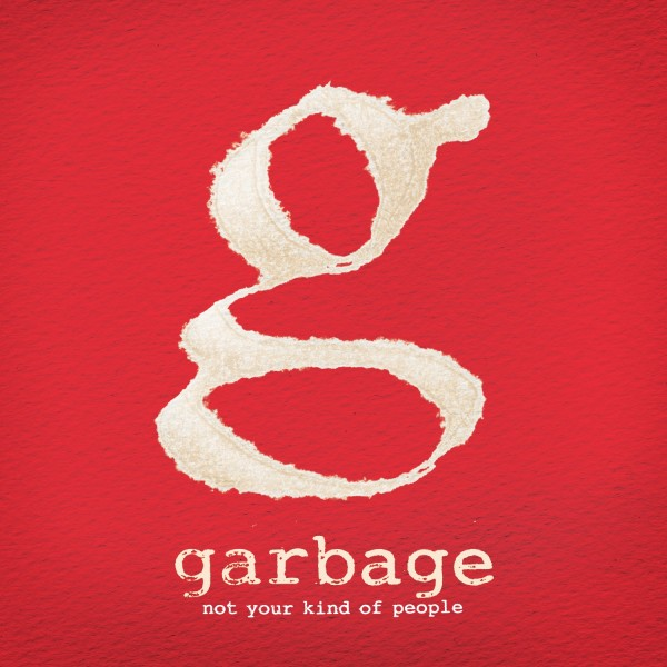 Video y sencillo para lo nuevo de Garbage en siete años