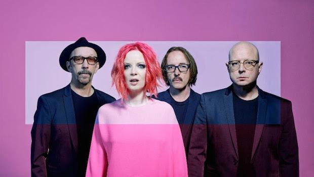 """Garbage anuncian los detalles y primer adelanto de """"Strange Little Birds"""", nuevo álbum de estudio para este año"""