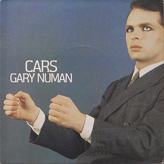 "Cancionero Rock: ""Cars"" – Gary Numan (1979)"