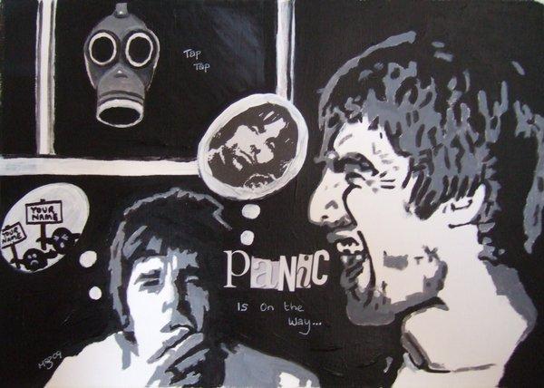 "Cancionero Rock: ""Gas Panic"" – Oasis (2000)"