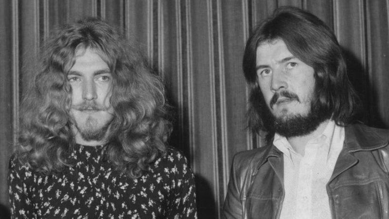 """Robert Plant cuenta que se reencuentra con John Bonham y su hijo fallecido en sueños: """"Han sido momentos magníficos de gran alivio"""""""