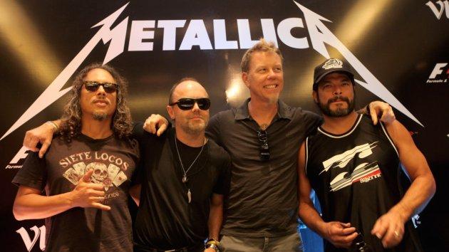 Metallica crea su propio festival: Orion, Music & More, acá todos los detalles