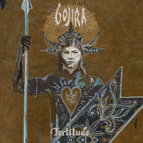 Gojira: Fortitude (2021)