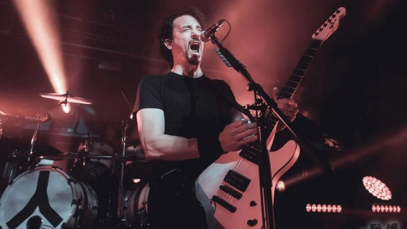 Gojira transmitirá en streaming su aplastante show en Red Rocks 2017