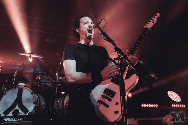 Gojira transmitirá en streaming su aplastante show en Red Rocks 2017