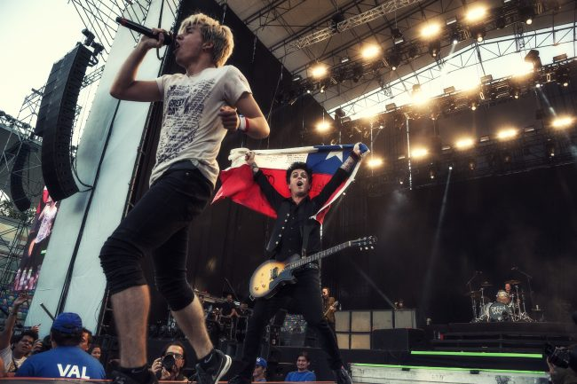Green Day-11
