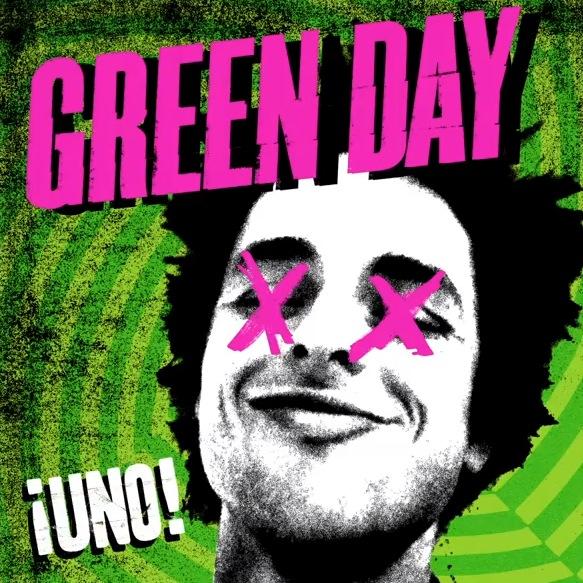 Más detalles de lo nuevo de Green Day