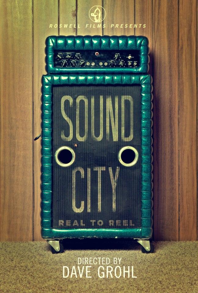 Josh Homme, Corey Taylor, Trent Reznor y más serán parte del soundtrack de Sound City