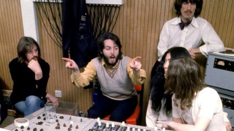 The Beatles lanzará libro y documental sobre Let It Be en 2021