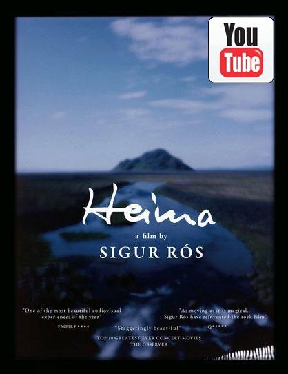 Rockumental: Sigur Ros – Heima