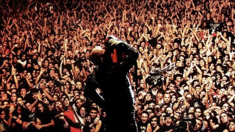 """Grandes Portadas del Rock: Halford – """"Live Insurrection"""" (2001)"""