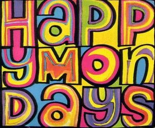 Formación original de los Happy Mondays grabará nuevo material de estudio después de 20 años