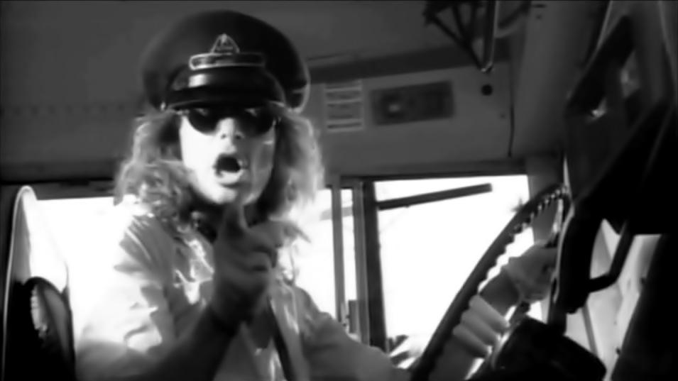 "Videografía Rock: ""Hot for Teacher"" – Van Halen"