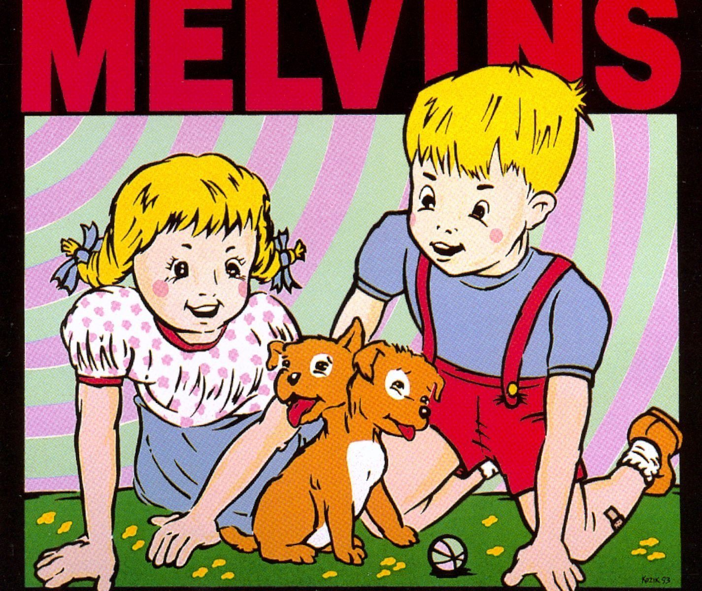 disco-inmortal-melvins-houdini
