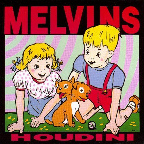 "Disco inmortal: Melvins – ""Houdini"" (1993)"