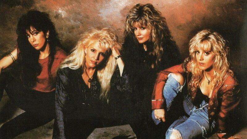"Cancionero Rock: ""How Much Love"" – Vixen (1990)"