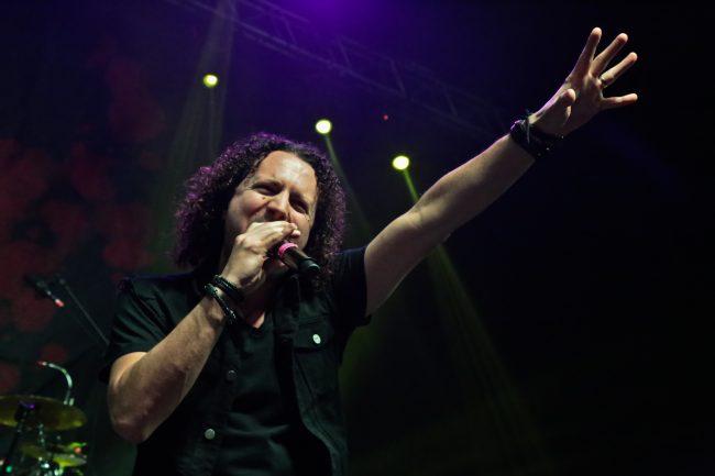 Haken y Claudio Cordero Trío brindaron el primer gran show progresivo del año