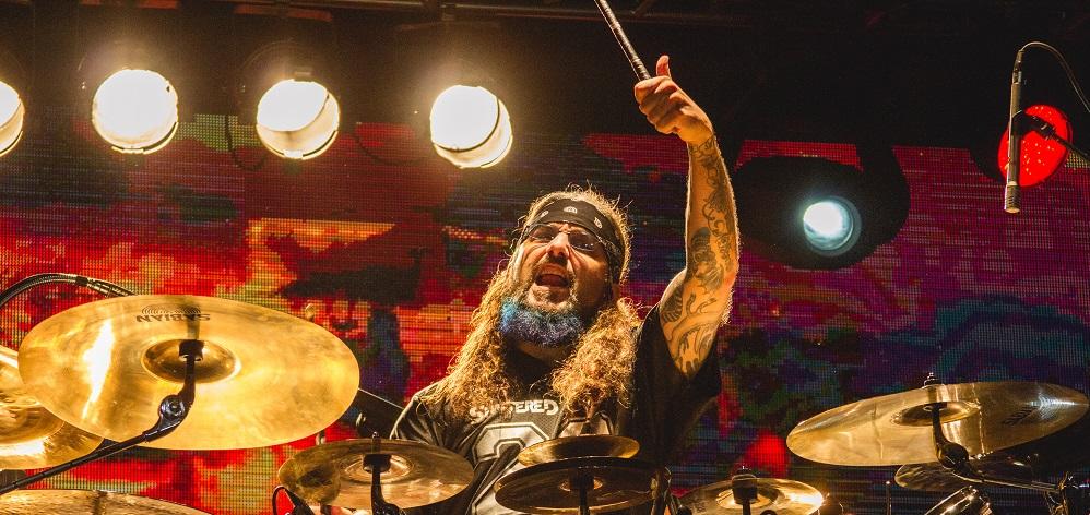 Mike Portnoy – Shattered Fortress: Viaje al teatro de los sueños