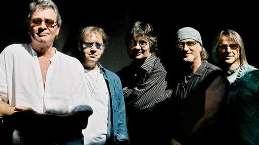Deep Purple anuncia título y lanzamiento de su nuevo álbum de estudio