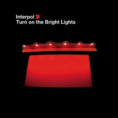 Discomanía: Turn On The Bright Lights, las iluminadas penumbras del debut de Interpol