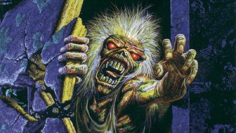 """No Prayer for the Dying"": Iron Maiden de regreso a lo básico"