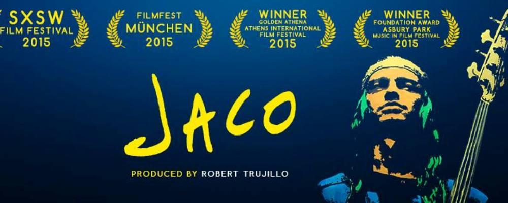 "Rockumentales: ""Jaco"", la historia de Jaco Pastorius"