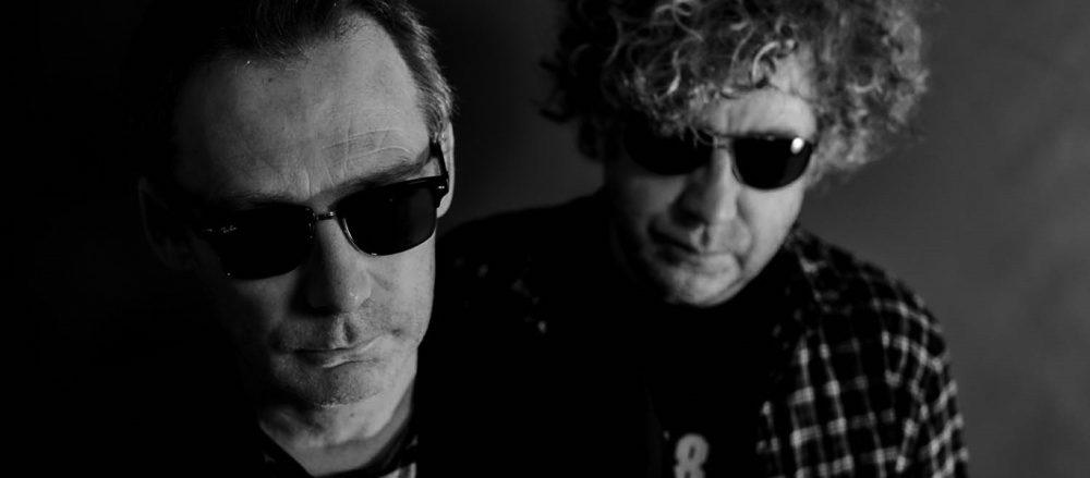 The Jesus And Mary Chain regresan a Chile encabezando un nuevo festival