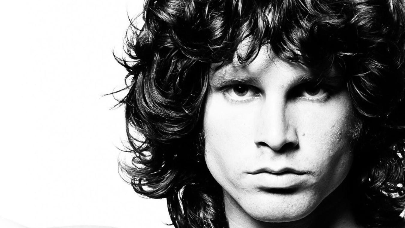 Jim Morrison: 75 años después, el fuego sigue ardiendo