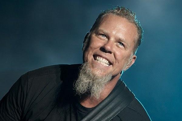 VIDEO: James Hetfield se unió a Corrosion of Conformity en vivo en Oakland