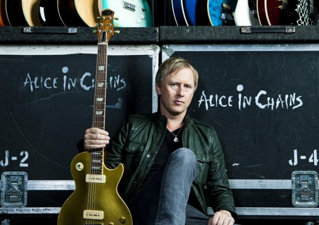 Jerry Cantrell estrena nuevo tema en solitario, escucha 'A Job To Do'