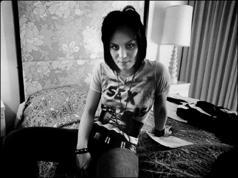 Ciclo Heroínas del Rock: Joan Jett, vida, actitud y sentimiento