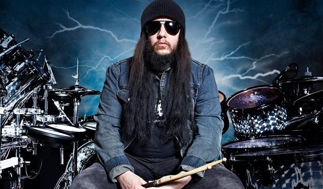 Ha fallecido Joey Jordison, baterista y miembro fundador de Slipknot