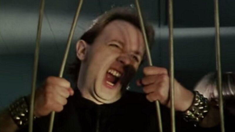 """Videografía Rock: """"Breaking the Law"""" – Judas Priest"""