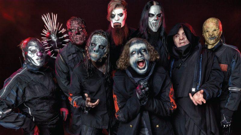 """Slipknot publica el tercer sencillo de su nueva placa, esto es """"Birth Of The Cruel"""""""