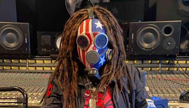 """""""Alert Level"""": Ministry presenta un incendiario primer adelanto de su nuevo álbum de estudio"""