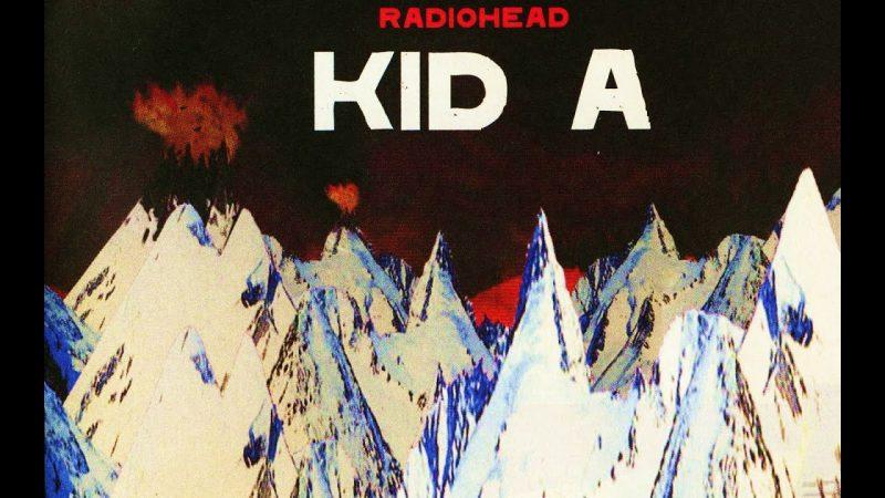 """Radiohead están evaluando cómo celebrar los 20 años de """"Kid A"""" y """"Amnesiac"""""""