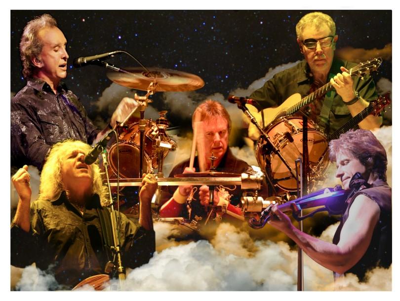 Los clásicos Kansas anuncian concierto en Chile para noviembre