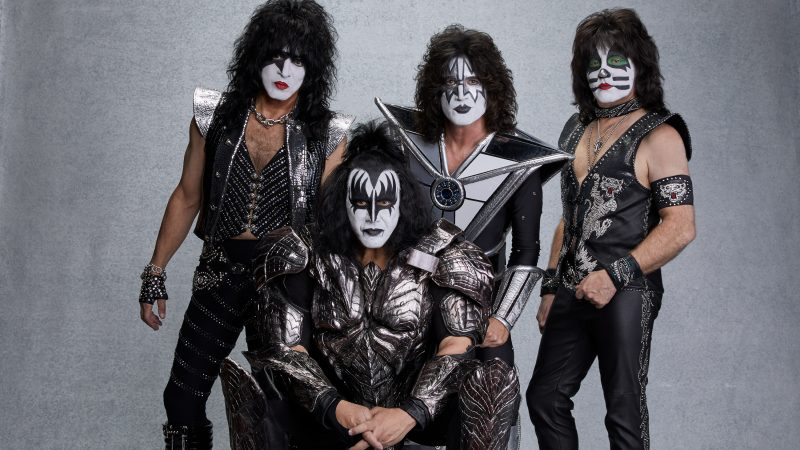 Confirmado: KISS regresa a Chile con su tour de despedida