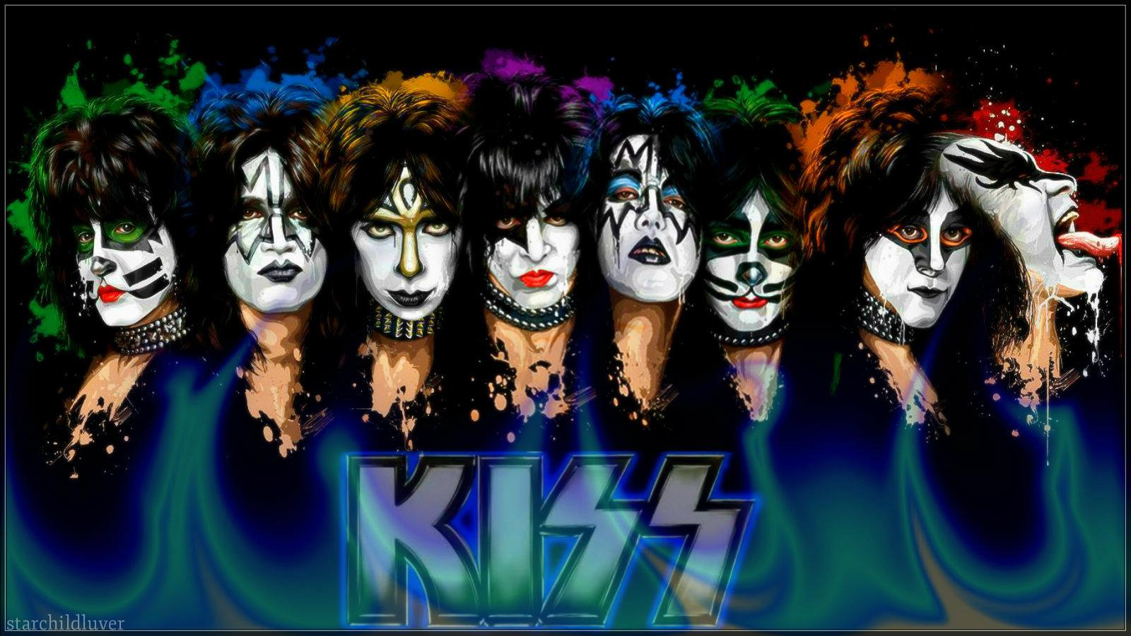 Kiss y su influencia en el rock: El innegable legado de los dioses del trueno