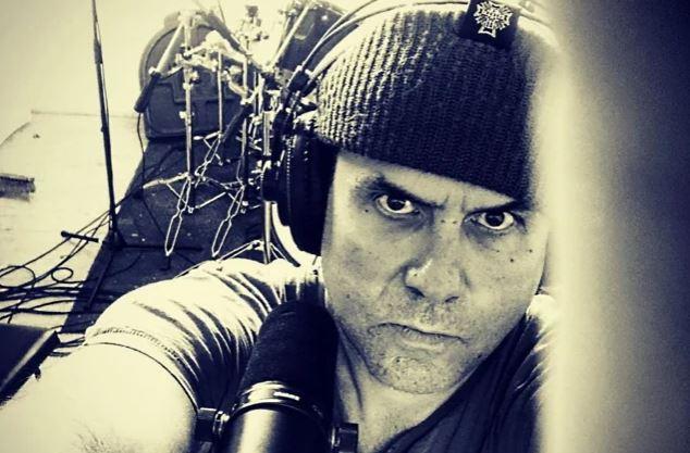 Kreator está de vuelta en el estudio trabajando en un nuevo álbum