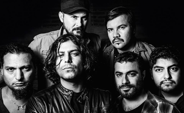 Kuervos del Sur son elegidos como Mejor artista rock en los Premios Pulsar 2017