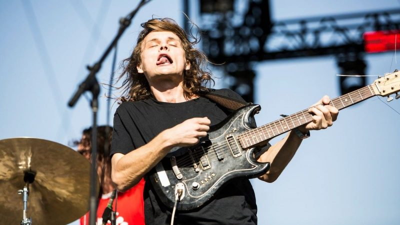 """Butterfly 3000"": King Gizzard & The Lizard Wizard anuncia nuevo álbum"