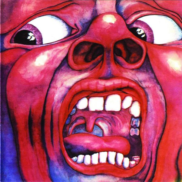 Disco Inmortal: King Crimson – In the Court of the Crimson King (1969)