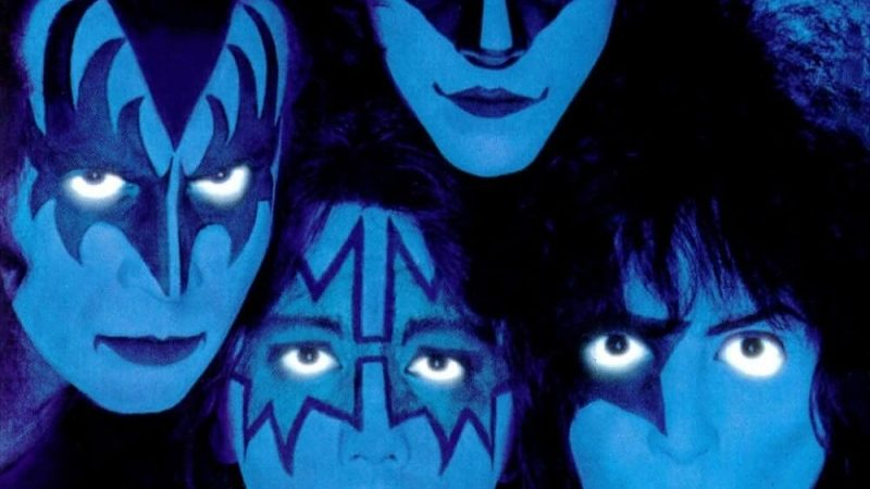 """Creatures of the Night"": el heavy metal en estado puro de Kiss"