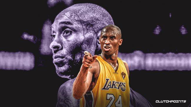 Adiós Kobe Bryant: el mundo de la música y el rock despide a uno de los grandes basquetbolistas de todos los tiempos